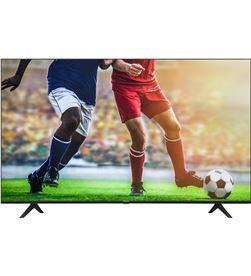 Hisense 65A7100F televisor led - 64.5''/163.8cm - 3840*2160 4k - hdr - dvb-t - HIS-TV 65A7100F