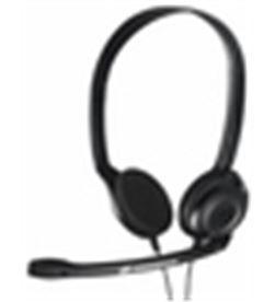 Sennheiser A0003332 auriculares micro pc 3 chat 504195 - A0003332