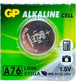 Gp BOTON LR44 A76 pila alcalina lr44 a76 1.5v Cables - +20524