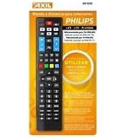 Philips mando a distancia axil engel md0030, Ofertas - MD0030