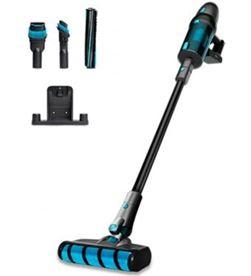 Aspirador escoba con batería Cecotec conga rockstar 900 x-treme/ 600w/ auto 5105705 - 05705