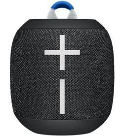 Logitech -ALT UEWBOOM 2 BK altavoz con bluetooth ultimate ears wonderboom 2/ 2.0 984-001561 - LOG-ALT UEWBOOM 2 BK