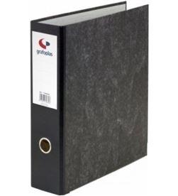 Todoelectro.es archivador ecoclasic din-a4 con palanca 65mm sin rado - grafoplas 07169000 - 07169000