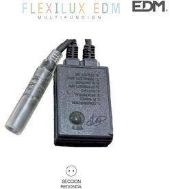 Edm programador tubo flexilux 2 vias 10,5m (ip44 interior-exterior) 8425998719055 - 71905