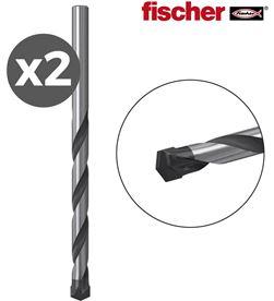 Fischer pack 2 broca percusion e 4x75 / 2k 4048962204018 - 96154