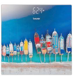 Beurer GS215BARCAS BASCULAS - 4211125757359