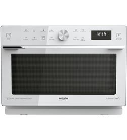 Microondas con grill Whirlpool mwp339sw 33lt WHIMWP339SW - WHIMWP339SW