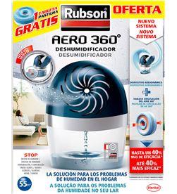 Rubson aero 360 aparato 450g 8410436244817 PRODUCTOS HENKEL - 96636