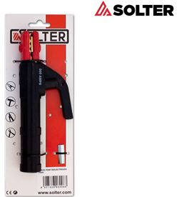 Solter pinza portaelectrodos 200a 8427338060063 SOLDADURA - 82916