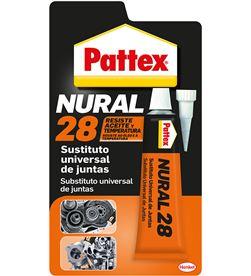 Pattex nural 28 40ml 8410020042508 PRODUCTOS HENKEL - 96628