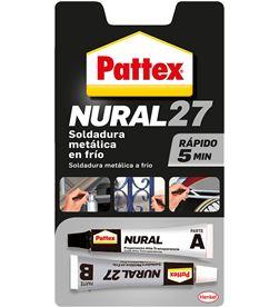 Pattex nural 27 22ml 8410020043123 PRODUCTOS HENKEL - 96626