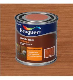 Bruguer barniz tinte brillante (princesa) roble 0,75l 8429656225650 - 25070