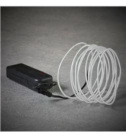Luca cuerda de neon color blanca 275cm 8718861660425 - 71830