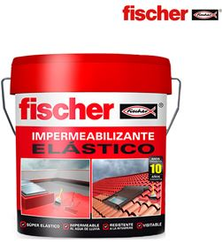 Fischer impermeabilizante 4l gris 4048962334838 PRODUCTOS FISCHER - 96260