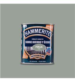 Bruguer hammerite esmalte metalico forja gris 0.750l 8430078021003 - 25034