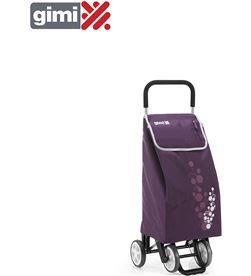 Gimi carrito de la compra twin plum 154319 8001244013278 - 76448