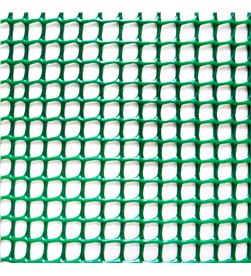 Nortene rollo malla ligera cadrinet verde 1x25mts 4,5x4,5 mm 8413246040112 - 75940