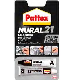 Pattex nural 21 22ml 8410020043079 PRODUCTOS HENKEL - 96625