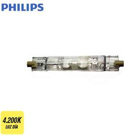 Philips lampara halogenuro metalico 4200k 70w 8718291215325 - 35526