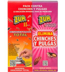 Zum ii 210cc+ chinches pulgas 210cc 8420236032958 MATAMOSQUITOS AHUYENTADORES - 95411