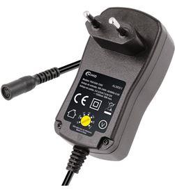 Nimo alimentador electrónico 12vertical 1500 mah 18w de selector regulable de 3v a 12v 8425998031027 - 03102