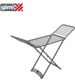 Gimi tendedero grafite gris (100% resina) 182x55x88cm 153491 8001244022850 - 76402