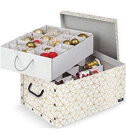 Domo caja de carton con compartimentos 39x50x24cm 8001410076540 - 83545
