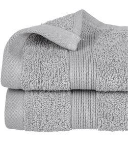 Atmosphera toalla de rizo 450gr color vison 100x150cm 3560239470182 - 68021