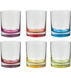 Secret set 6 vasos modelo aqua color 3560238711668 - 75558