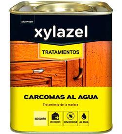 Xylazel carcomas al agua 2,75l 8429656045814 PINTURA - 25597