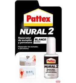 Pattex nural 2 50g 8410020405495 PRODUCTOS HENKEL - 96652