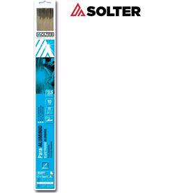 Solter electrodo para aluminio 2,5mm blister 10ud 8427338059753 - 82906