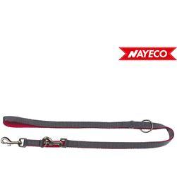 Nayeco ramal fucsia-gris forest-british x-trm doble premium 200 x 2cm 8427458018791 - 06997