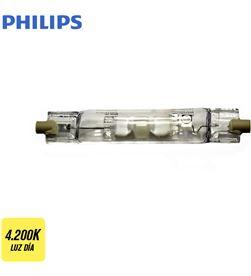 Philips lampara halogenuro metalico 4200k fria uvs 150 w 842 8718291215363 - 35528