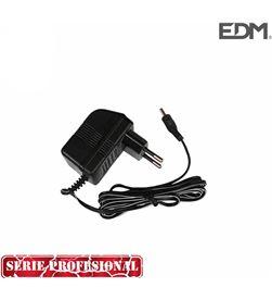 Edm cargador para linterna 36105 dc 4,2v 0,5a 8425998387025 - 38702