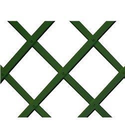 Nortene trelliflex celosia de plastico 1x2mts verde 22x6mm 3260821702065 - 75972