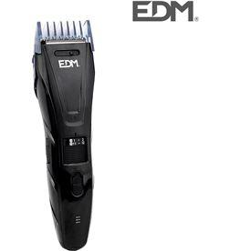 Edm maquina corta cabellos - recargable - 8425998076295 - 07629