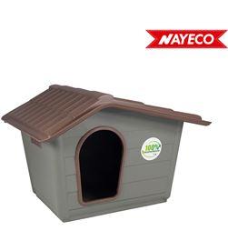 Nayeco caseta eco grande 99x70x75cm material 100% reciclado 8033776768937 - 06929