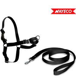 Nayeco arnes easy walk mediano color negro 0729849132351 - 06987