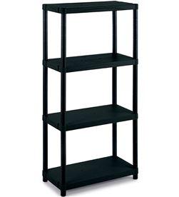 No estanteria con 4 baldas 4 8005646016103 ORDENACION - 75023