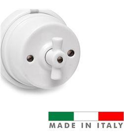 Edm conmutador lazo porcelana serie vintage 10a-250v 8425998437508 - 43750