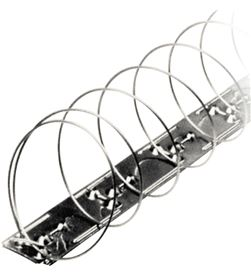 Euro disuasorio espiral para aves ideal balcones 5mts 8010361209228 - 06097