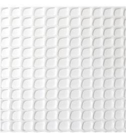 Nortene rollo malla ligera cadrinet blanco 1x25mts 4,5x4,5mm 8413246040129 - 75944