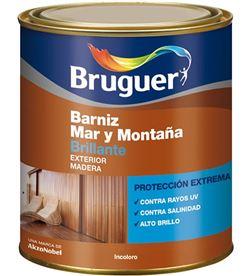 Bruguer barniz mar y montaña brillante incoloro 0,75l 8429656140267 - 25057