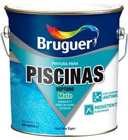 Bruguer pintura para piscina neptuno azul mar egeo 8410481088237 - 25055