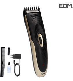 Edm maquina corta cabellos - recargable - 8425998075908 - 07590