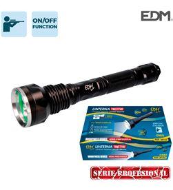 Edm super linterna 3 leds t6 30w 2400 lumens 8425998361520 - 36152