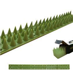 Jaque pack de 6 unidades disuasorio para gatos 50cm verde 8425998060942 - 06094