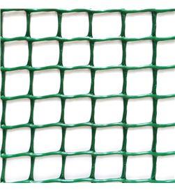 Nortene rollo malla ligera cadrinet verde 1x25mts 10x10mm 8413246040136 - 75941