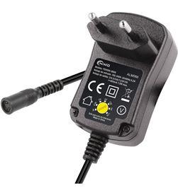 Nimo alimentador electrónico 12vertical 600 mah 7,2w de selector regulable de 3v a 12v 8425998031010 - 03101